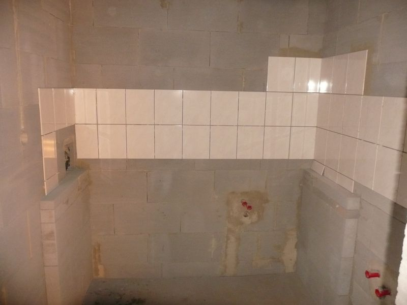 Badkamer Meubel Landelijk ~ Voor zover een verslag van de voortgang van de verbouwing