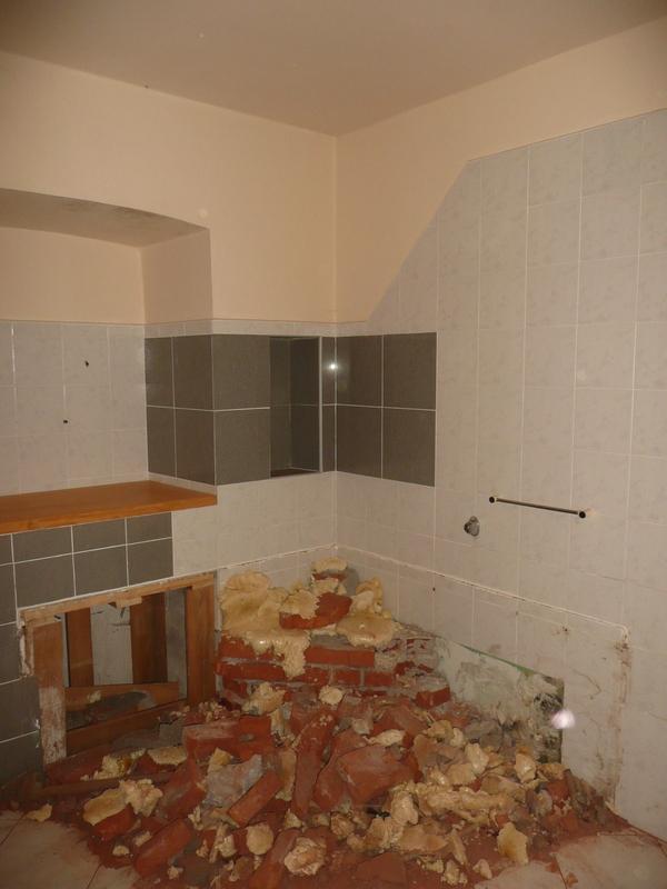 badkamer betegelen tijd ~ home design ideeën en meubilair inspiraties, Badkamer