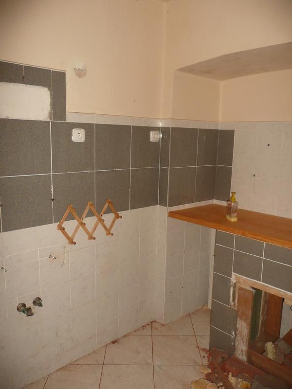 Badkamer Betegelen Tijd ~ Voor Tsjechische begrippen heel netjes ...