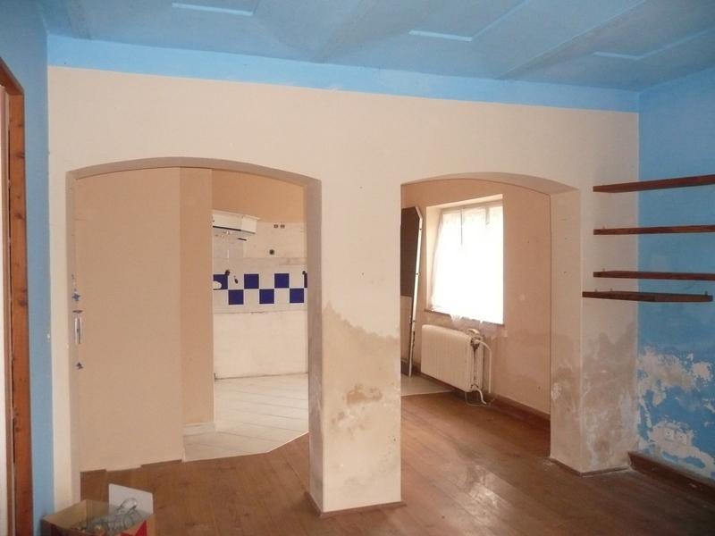 Kleine kamer en suite for - Kleur zen kamer ...