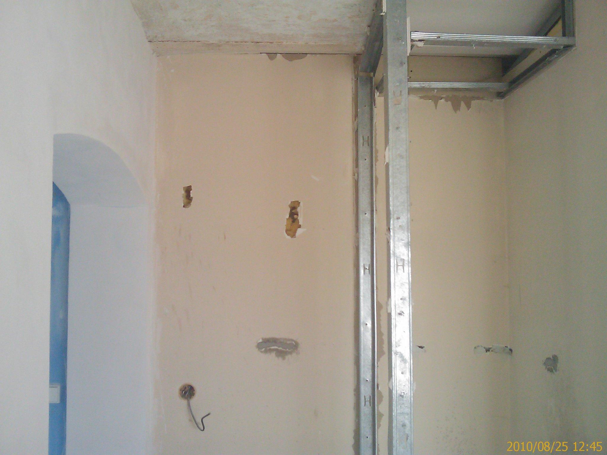 woonkamer verbouwing